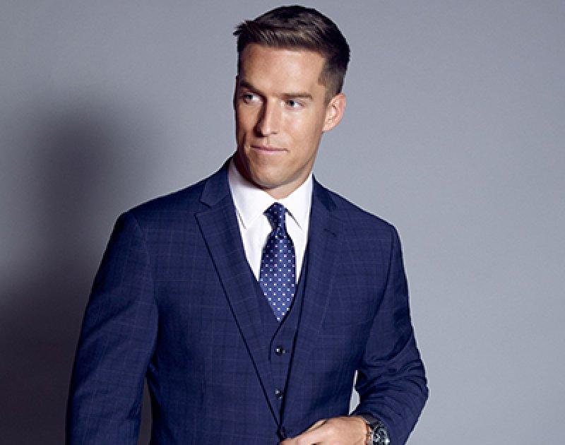 3 Ways To Wear The Three-Piece Suit