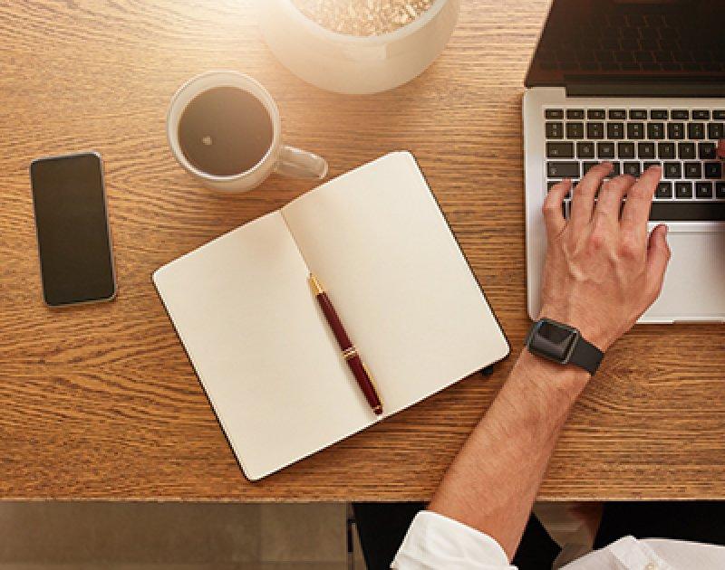 5 Easy Workspace Upgrades