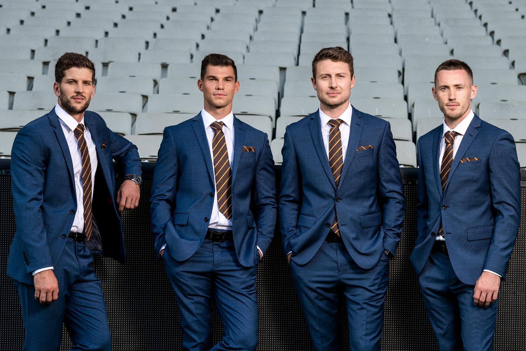 AFL finest, Hawthorn Football Club