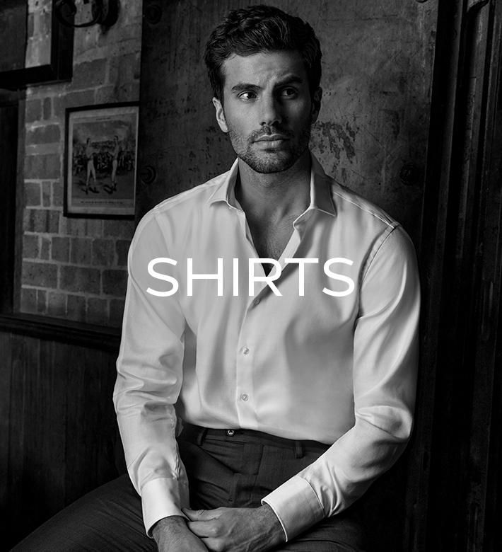 Van Heusen Mens Clothing Online Menswear Online Accessories